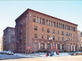 Three Arts Club of Chicago