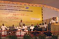 The Union Minister for Shipping, Road Transport and Highways, Shri T. R. Baalu addressing at the inauguration of the Flyover, in Chennai on October 19, 2008.jpg