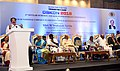 The Vice President, Shri M. Venkaiah Naidu addressing the OSKON 2018 (Ocular Surface and Keratoprosthesis Conference), organised by Sankara Netralaya, in Chennai.JPG