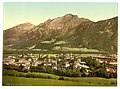 The baths towards the Stauffen, Reichenhall, Bavaria, Germany-LCCN2002696175.jpg
