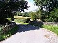 The bridge over Cradley Brook - geograph.org.uk - 33064.jpg