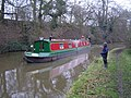 The cuttings on T and M canal - geograph.org.uk - 324780.jpg