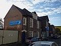 The former St James Schools - St James Street, Wednesbury (37671638535).jpg