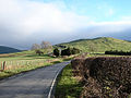 The mountain road to Machynlleth - geograph.org.uk - 939755.jpg