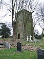 The ruins of the old church of Saltfleetby St Peter - geograph.org.uk - 1085519.jpg