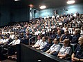 Theater 12 is a standing only room @ the Ballston Commons. (2901112659).jpg