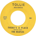 There's a Place by The Beatles Side-B US vinyl.png