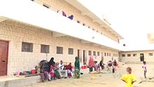 This abandoned university in the town of Mukallah has become home to thousands of Somali refugees and displaced Yemenis, caught up in the conflict that has engulfed Yemen since early 2015.jpg