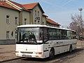 Tišnov, autobusový terminál, Karosa C 954E (3B9 0332).jpg