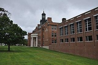 Ticonderoga High School