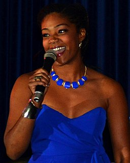 Tiffany Haddish American actress, comedian, and author