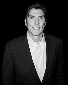 Tim Armstrong (executive) - Wikipedia
