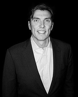 Tim Armstrong (executive) American businessman