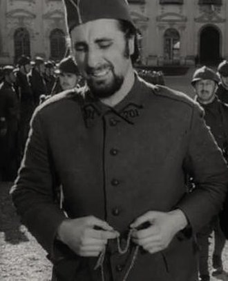Timothy Carey - Carey in Paths of Glory