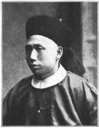 Ding Ruchang - Image: Ting Ju chang Ding Ruchang Admiral small