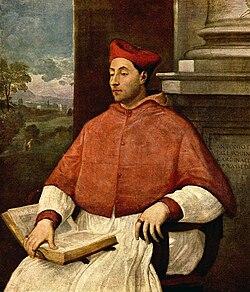 Titian - Portrait of Antonio Cardinal Pallavicini - WGA21114.jpg