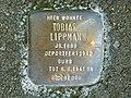Tobias Lippmann-Stolperstein.jpg