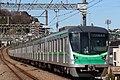 Tokyo Metro 16118 Odakyu 20180207.jpg