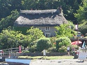 Tolverne - Tolverne Cottage