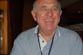 Tom Doherty - Tom Doherty in 2006.