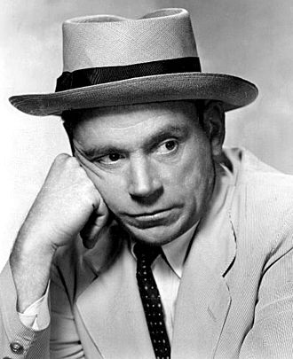 Tom Ewell - Ewell in 1958