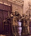 Tomb of Christopher Columbus, Seville Spain.jpg
