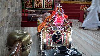 Thoma IX Metropolitan of the Malankara Church in Kerala, India