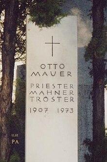 Otto Mauer