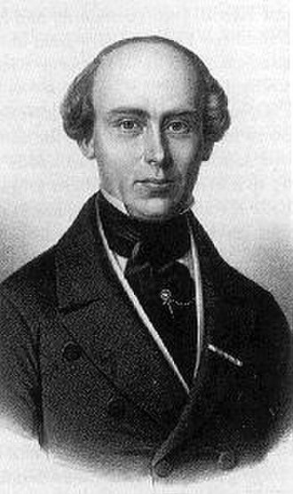 Christian Tønsberg - Christian Tønsberg  1813-1897