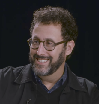 Tony Kushner - Kushner in 2016