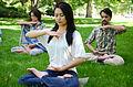 Toronto Falun Gong Exercises 2.jpg