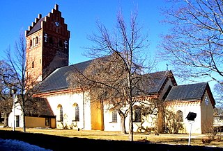 Torshälla Church Church in Torshälla, Sweden
