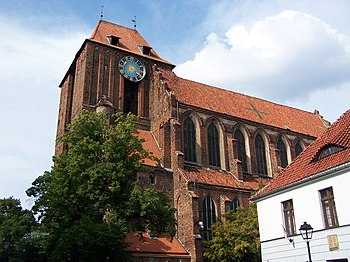 Dom St. Johannes