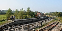 Totnes (Littlehempston) railway station 5.jpg