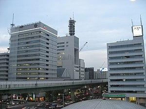 東海ラジオ放送's relation image