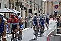 Tour d'Espagne - stage 1 - quick step.jpg