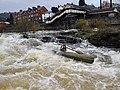 Town Falls, Llangollen - geograph.org.uk - 72953.jpg