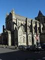 Tréguier (22) Cathédrale Saint-Tugdual Extérieur 19.JPG