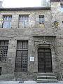 Tréguier (22) Rue Colvestre N°11.JPG