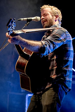 Trampled by Turtles - Image: Trampled by Turtles 26