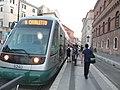 Trams in Rome 2018.04.jpg