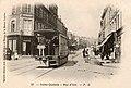 Tramway St Quentin rue d'Isle Rocourt tramway Mékarski.JPG