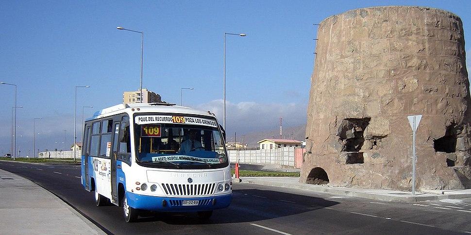 TransAntofagasta