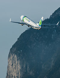 PH-HZL - B738 - KLM