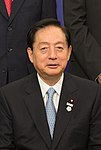 Transportation Deputy Secretary Porcari at APEC Ministerial Meeting (Akihiro Ota crop).jpg