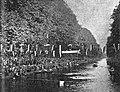 Traversée de Toulouse à la nage, fin août 1920.jpg