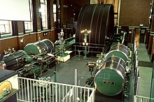 Trencherfield mill engine - geograph.org.uk - 1960247.jpg