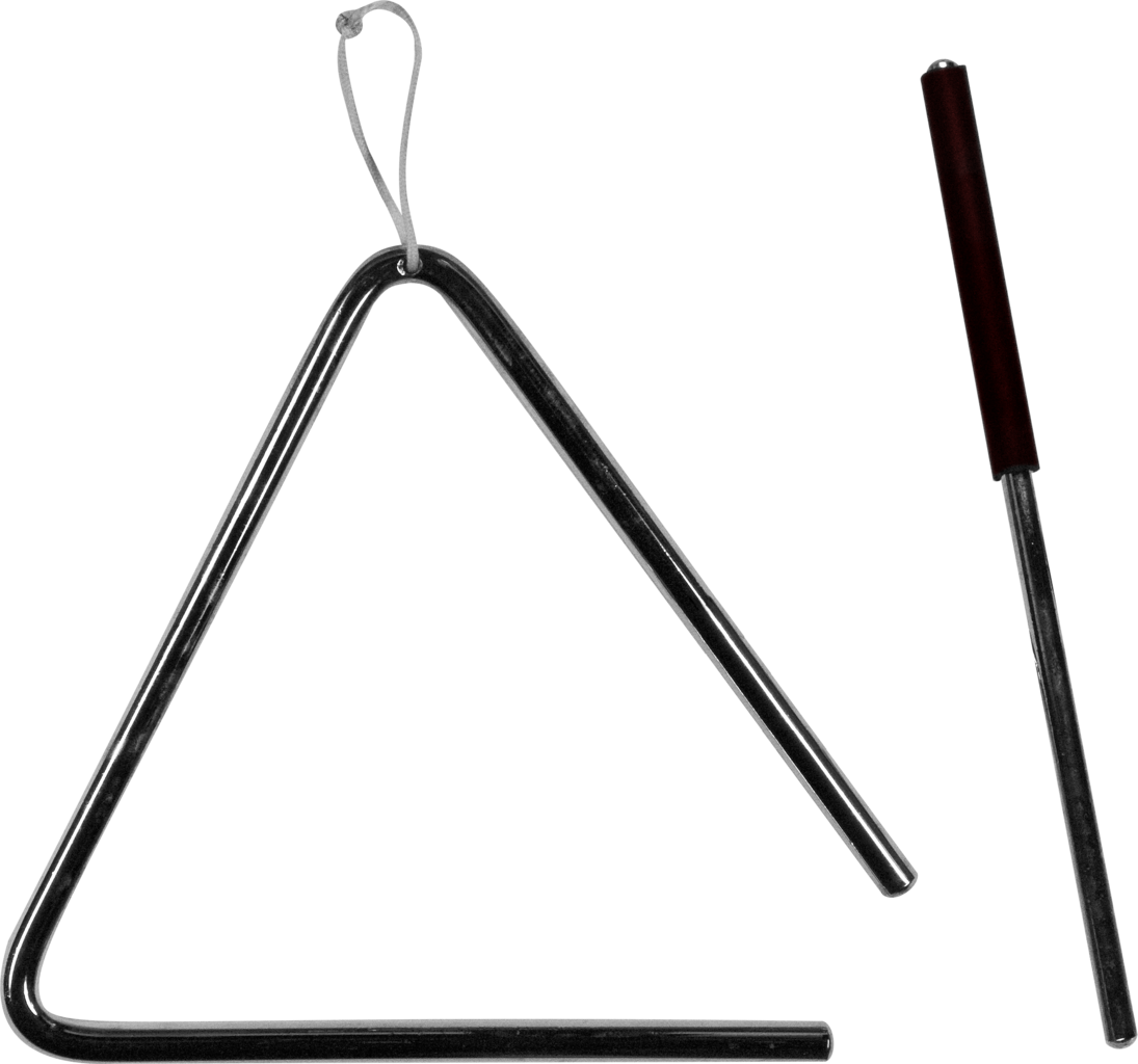 File:Triangle instrument and stick.png - Wikimedia Commons