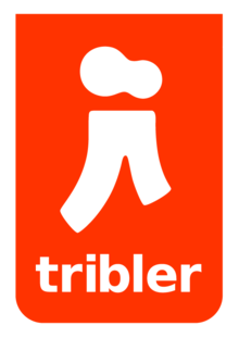 Description de l'image Tribler logo.png.