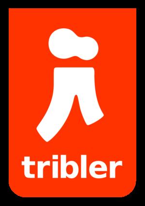 Tribler - Image: Tribler logo